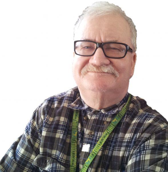 Michel Jacques - 1949-2020