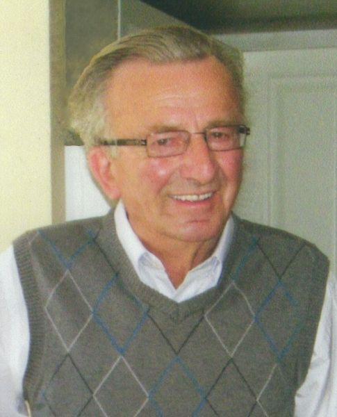 Raymond Gingras - 1928-2020