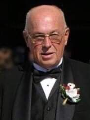 Paul-Yvan Houle - 1945-2020