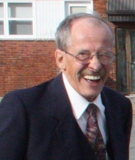 Émile Bourassa - 1945-2020
