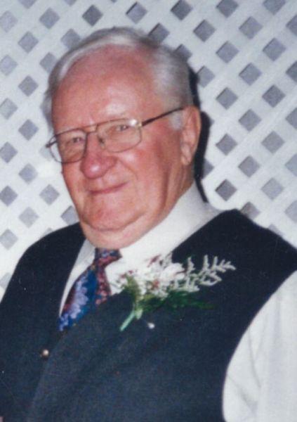 Robert Baril - 1926-2021