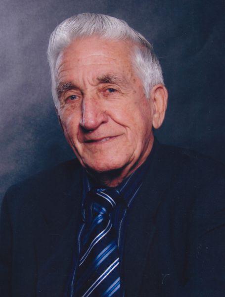 Robert Hallé - 1929-2021