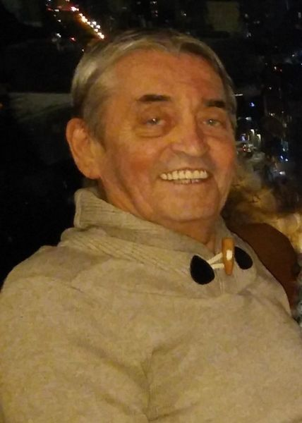Marcel Hallé - 1951-2021