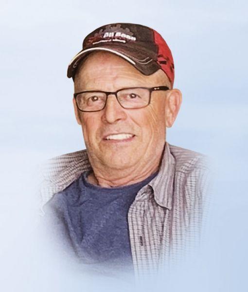 Richard Pelletier - 1956-2021